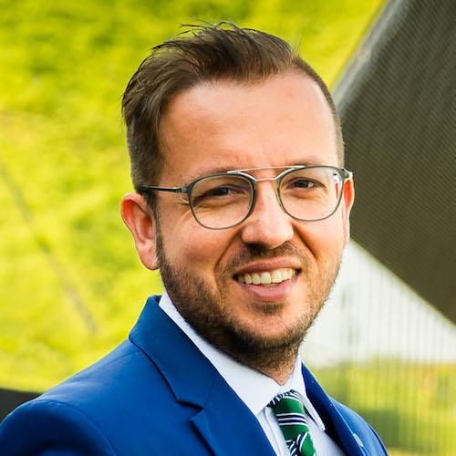 Tomasz Szaflarski